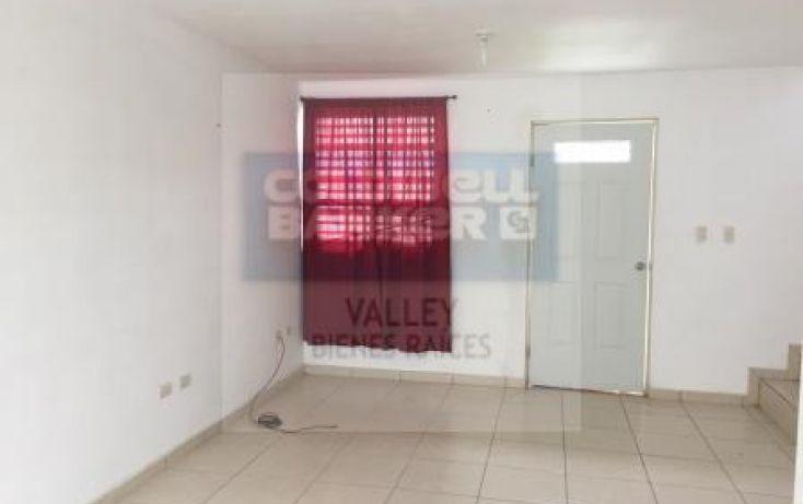 Foto de casa en renta en cilantros 117, villa florida, reynosa, tamaulipas, 1014715 no 03