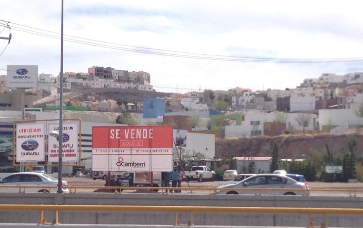 Foto de terreno comercial en venta en  , cima comercial, chihuahua, chihuahua, 1499365 No. 01
