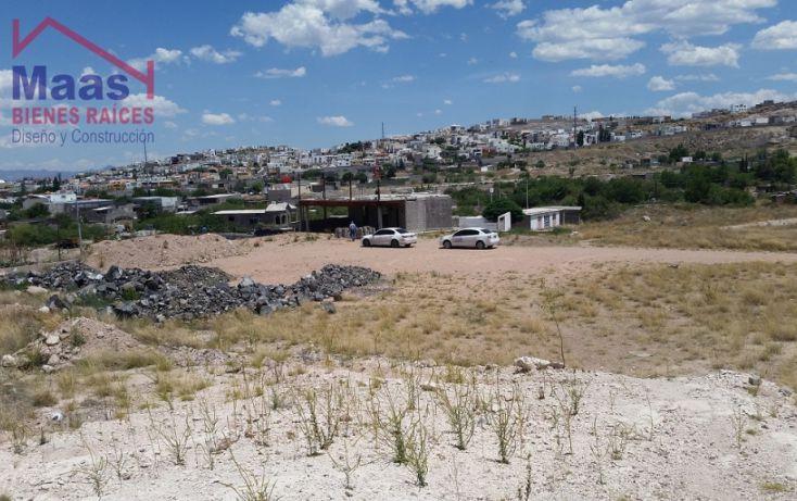 Foto de terreno comercial en venta en, cima de la cantera, chihuahua, chihuahua, 1661506 no 01
