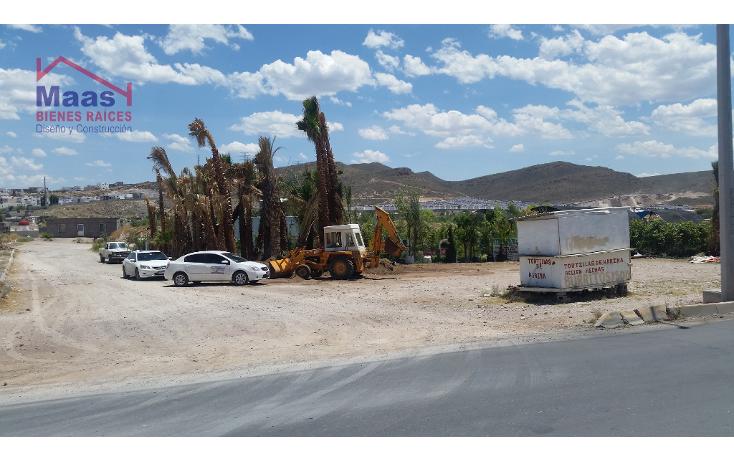 Foto de terreno comercial en venta en  , cima de la cantera, chihuahua, chihuahua, 1694694 No. 02