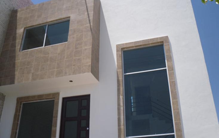 Foto de casa en venta en  , cima diamante, león, guanajuato, 1812202 No. 01