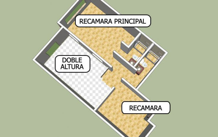 Foto de casa en condominio en venta en, cima diamante, león, guanajuato, 1812202 no 03