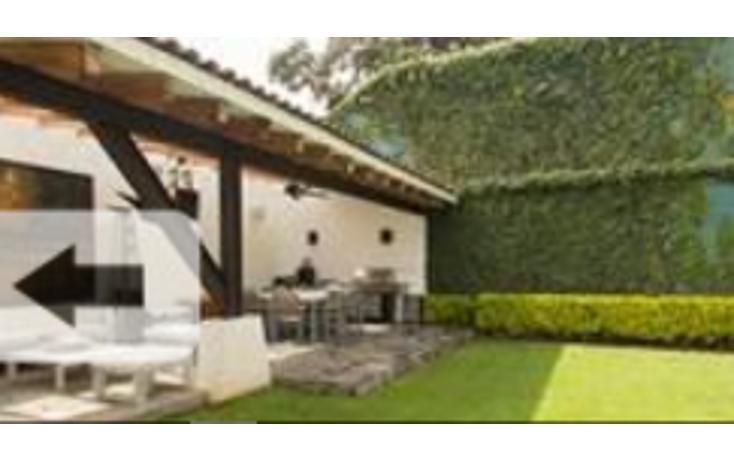 Foto de casa en venta en cima , jardines del pedregal de san ángel, coyoacán, distrito federal, 1499135 No. 05
