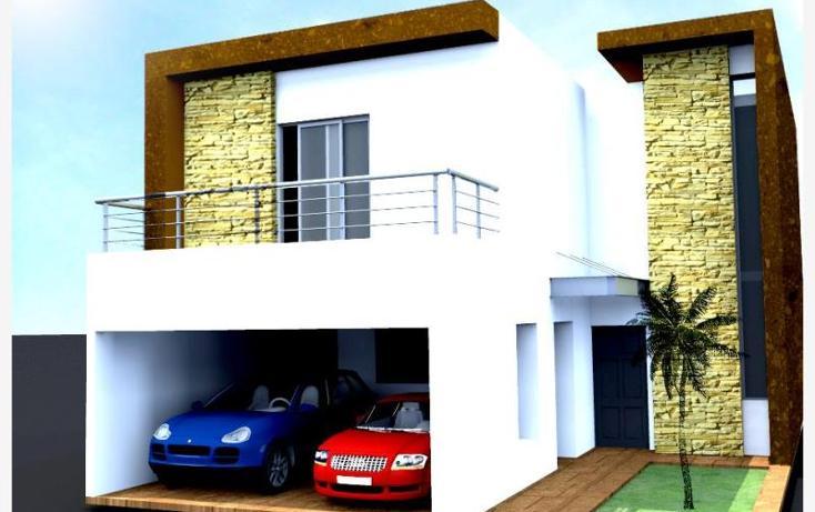 Foto de casa en venta en cimarrón 0, palma real, torreón, coahuila de zaragoza, 531235 No. 02