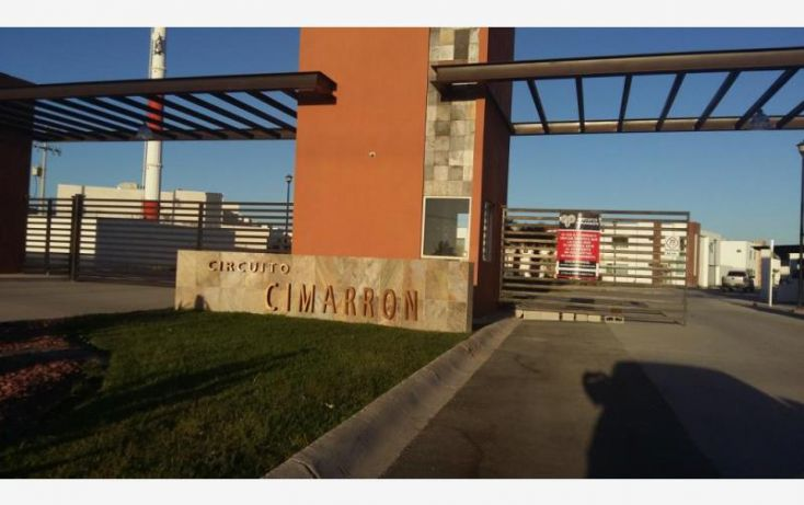 Foto de casa en venta en cimarrón, la libertad, torreón, coahuila de zaragoza, 1755058 no 09