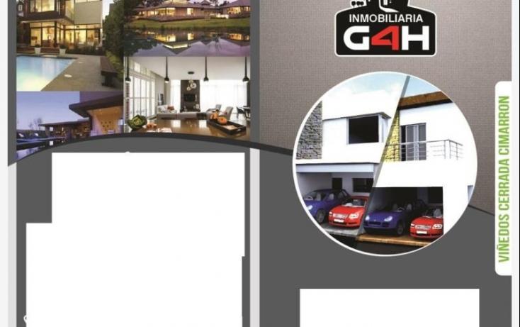 Foto de casa en venta en cimarrón, palma real, torreón, coahuila de zaragoza, 531235 no 03