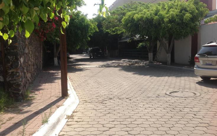 Foto de terreno habitacional en venta en  , cimatario, querétaro, querétaro, 1082185 No. 03