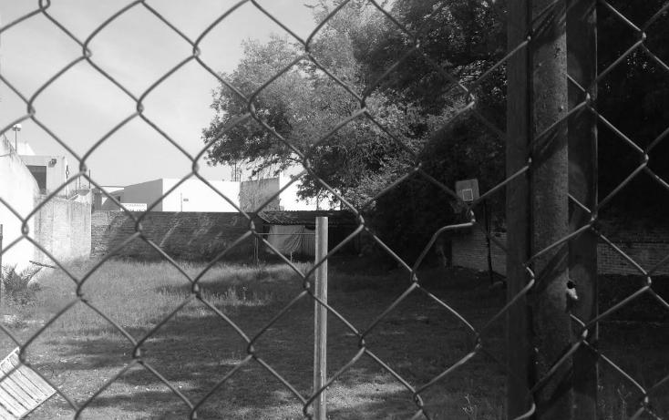 Foto de terreno habitacional en venta en  , cimatario, querétaro, querétaro, 1082185 No. 04