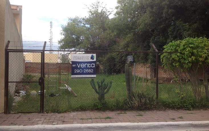 Foto de terreno habitacional en venta en, cimatario, querétaro, querétaro, 1082185 no 07