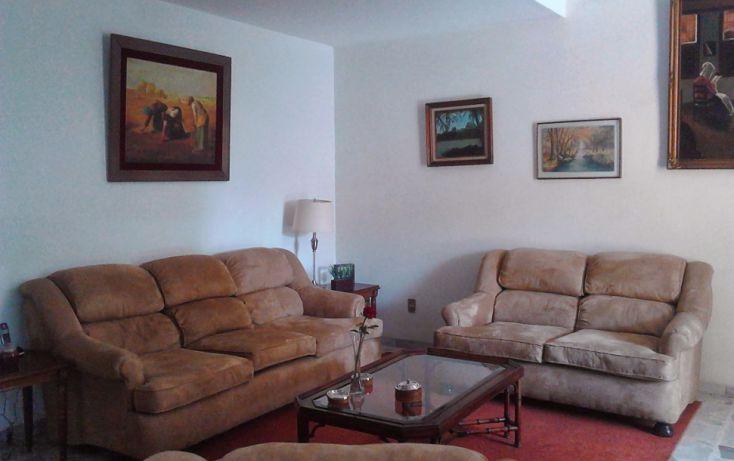 Foto de casa en venta en, cimatario, querétaro, querétaro, 1086575 no 06
