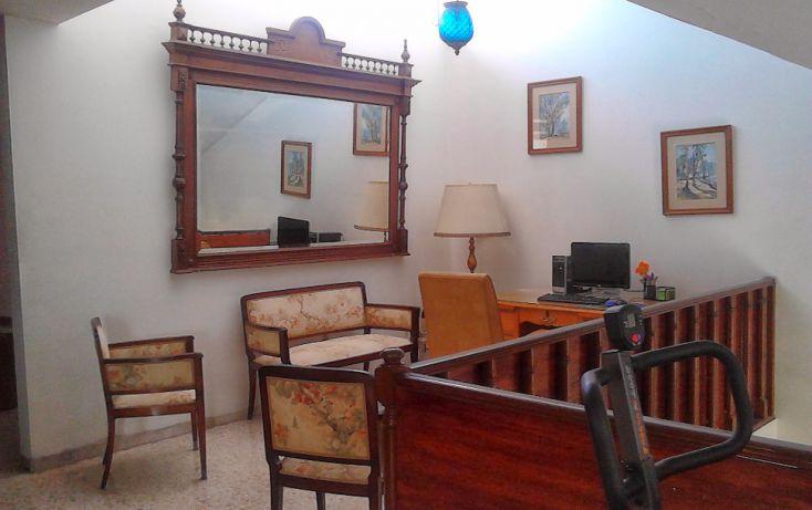 Foto de casa en venta en, cimatario, querétaro, querétaro, 1086575 no 07
