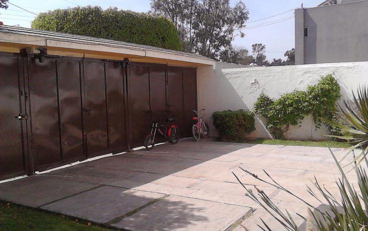 Foto de casa en venta en, cimatario, querétaro, querétaro, 1086575 no 11