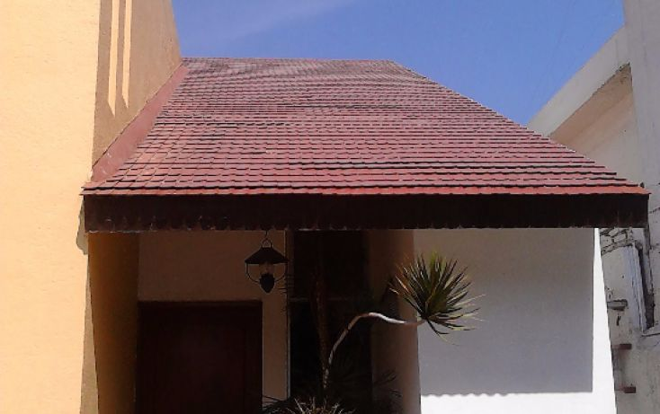 Foto de casa en venta en, cimatario, querétaro, querétaro, 1086575 no 12
