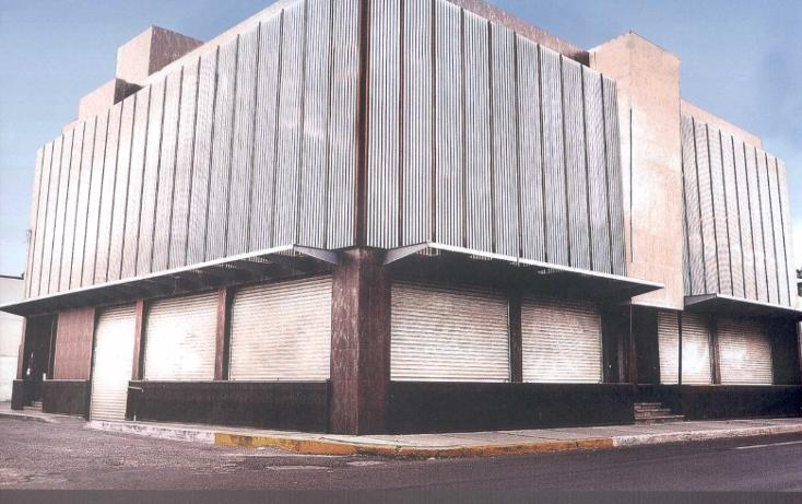 Foto de edificio en venta en  , cimatario, querétaro, querétaro, 1145019 No. 01