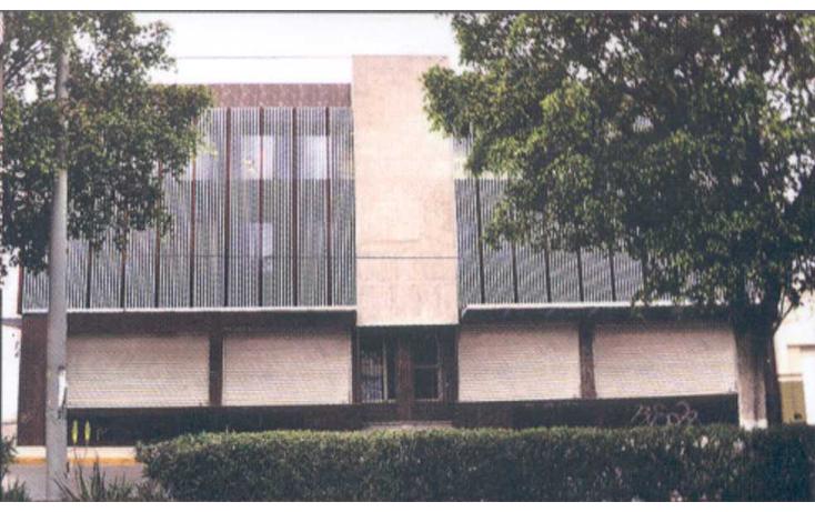 Foto de edificio en venta en  , cimatario, querétaro, querétaro, 1145019 No. 02