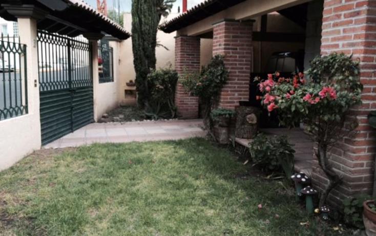 Foto de casa en venta en  , cimatario, quer?taro, quer?taro, 1224469 No. 17