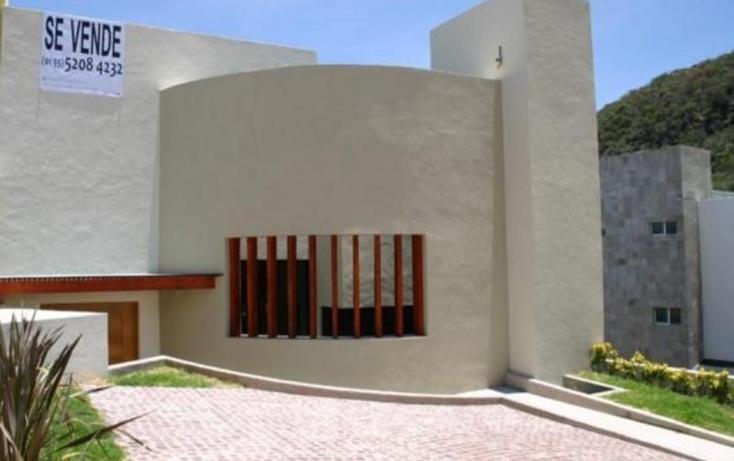 Foto de casa en venta en  , cimatario, querétaro, querétaro, 1240777 No. 01