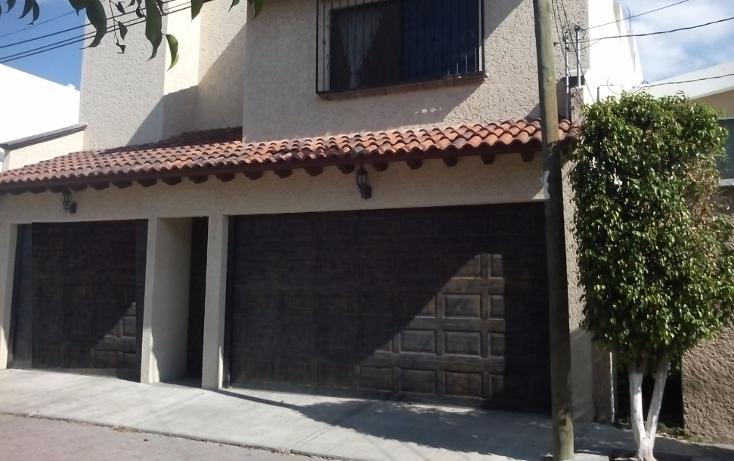 Foto de casa en venta en  , cimatario, quer?taro, quer?taro, 1244483 No. 05