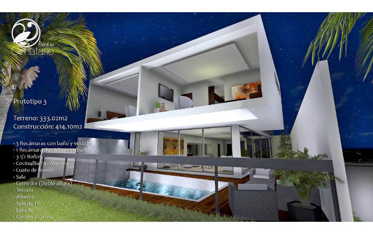 Foto de casa en venta en  , cimatario, querétaro, querétaro, 1386717 No. 07