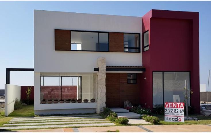 Foto de casa en venta en  , cimatario, querétaro, querétaro, 1439449 No. 01