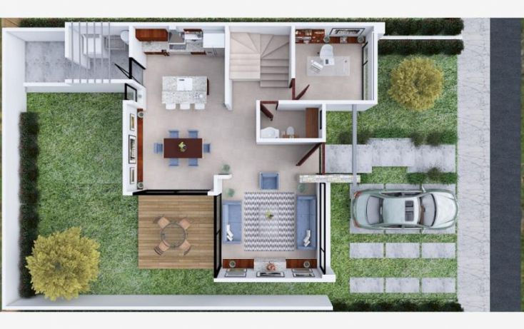 Foto de casa en venta en, cimatario, querétaro, querétaro, 1439449 no 12