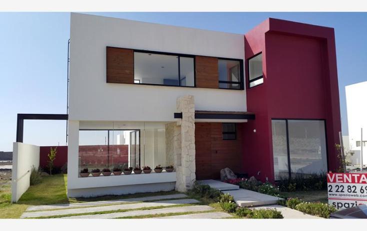 Foto de casa en venta en  , cimatario, querétaro, querétaro, 1439449 No. 19