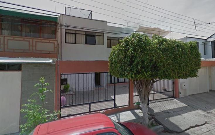 Foto de casa en venta en  , cimatario, querétaro, querétaro, 1544486 No. 01