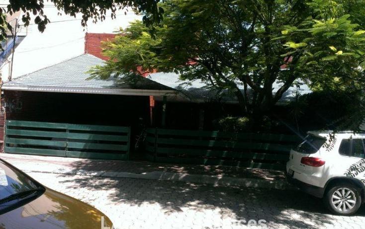 Foto de casa en venta en  , cimatario, querétaro, querétaro, 1559306 No. 01