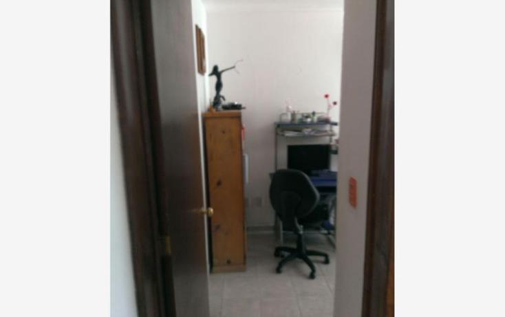 Foto de casa en venta en  , cimatario, querétaro, querétaro, 1559306 No. 08