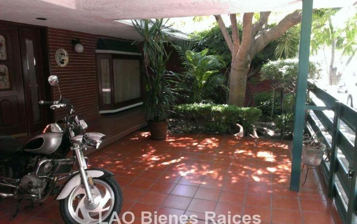 Foto de casa en venta en  , cimatario, querétaro, querétaro, 1559306 No. 10