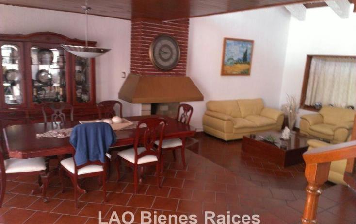 Foto de casa en venta en  , cimatario, querétaro, querétaro, 1559306 No. 11