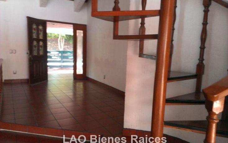 Foto de casa en venta en  , cimatario, querétaro, querétaro, 1559306 No. 14