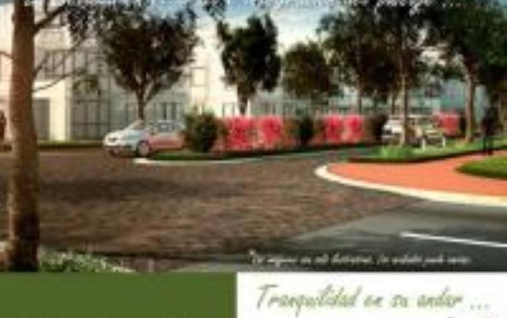 Foto de terreno habitacional en venta en  , cimatario, querétaro, querétaro, 1798582 No. 03