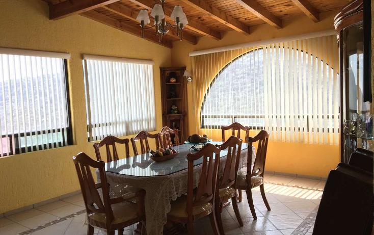 Foto de casa en venta en  , cimatario, querétaro, querétaro, 1940253 No. 26