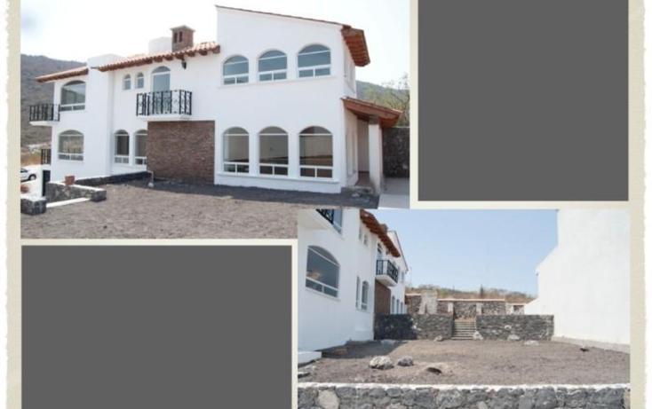 Foto de casa en venta en  , cimatario, querétaro, querétaro, 382756 No. 01