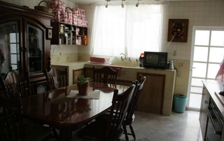 Foto de casa en venta en  , cimatario, quer?taro, quer?taro, 451313 No. 05