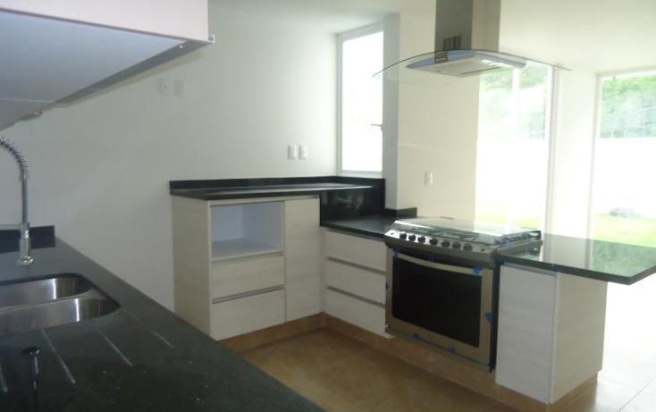 Foto de casa en venta en  , cimatario, querétaro, querétaro, 510556 No. 03