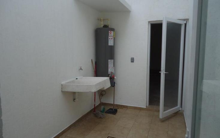 Foto de casa en venta en  , cimatario, querétaro, querétaro, 510556 No. 04