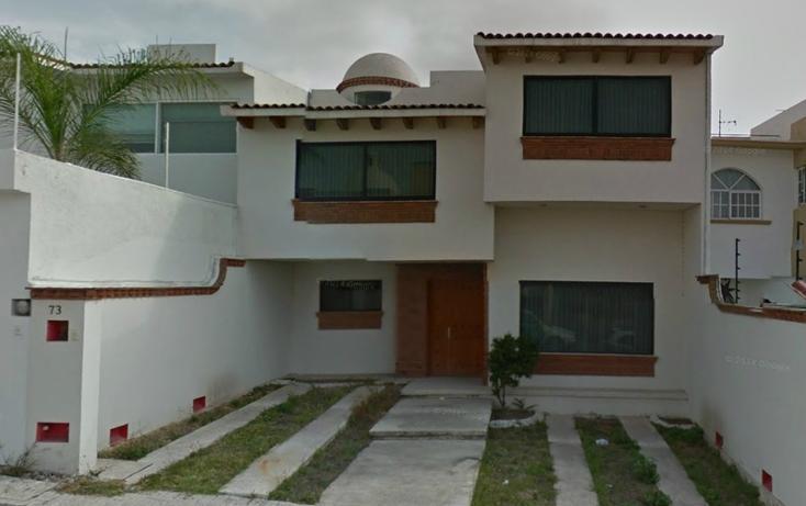 Foto de casa en venta en  , cimatario, querétaro, querétaro, 737759 No. 01