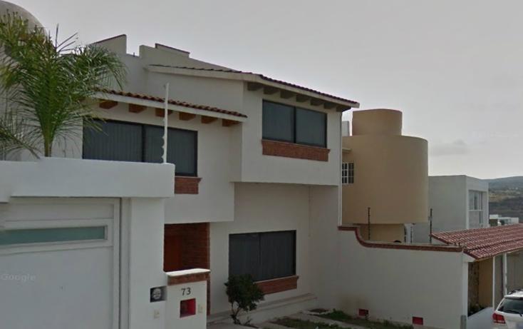 Foto de casa en venta en  , cimatario, querétaro, querétaro, 737759 No. 02