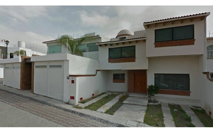 Foto de casa en venta en  , cimatario, querétaro, querétaro, 737759 No. 03