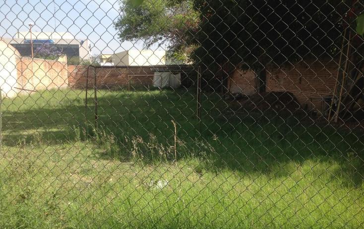Foto de terreno habitacional en venta en  , cimatario, querétaro, querétaro, 915319 No. 01