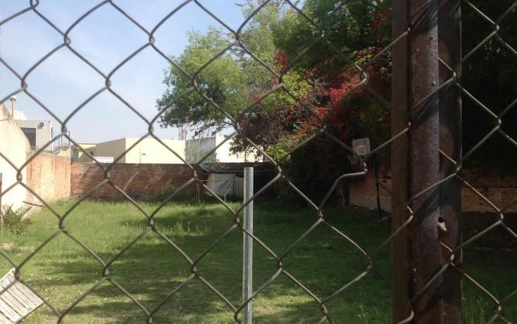 Foto de terreno habitacional en venta en, cimatario, querétaro, querétaro, 915319 no 04