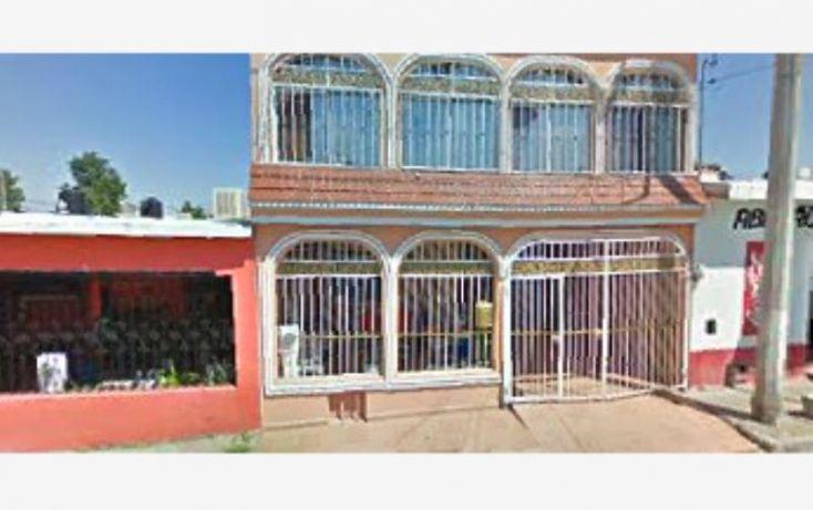 Foto de casa en venta en cina espinada 35, nuevo hermosillo, hermosillo, sonora, 1701954 no 02