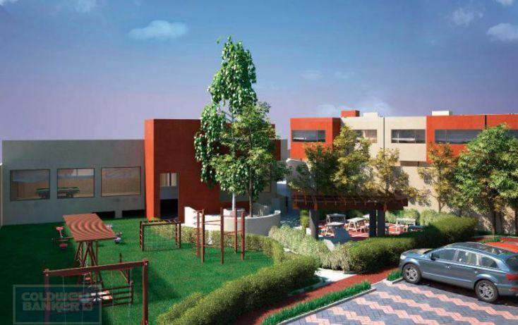 Foto de casa en venta en cinco de mayo 139, san pedro mártir, tlalpan, df, 1477725 no 02
