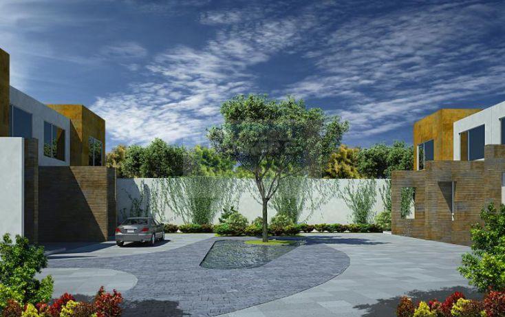 Foto de casa en venta en cinco de mayo 139, san pedro mártir, tlalpan, df, 1477725 no 09
