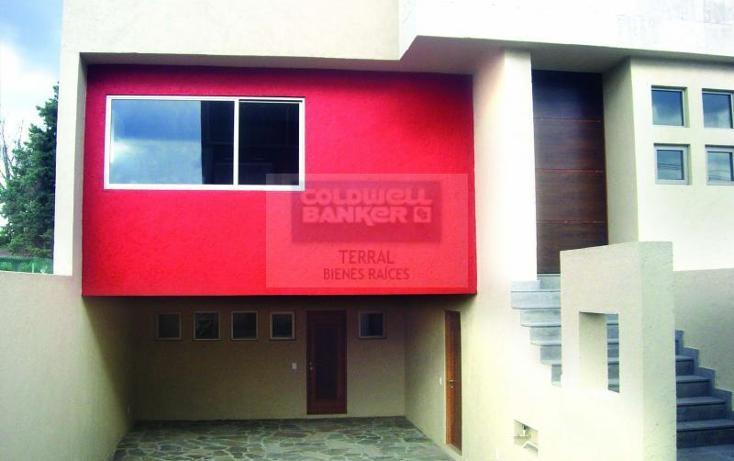 Foto de casa en venta en  139, san pedro mártir, tlalpan, distrito federal, 1477725 No. 03