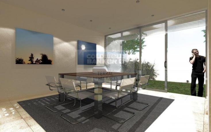 Foto de casa en venta en  139, san pedro mártir, tlalpan, distrito federal, 1477725 No. 07