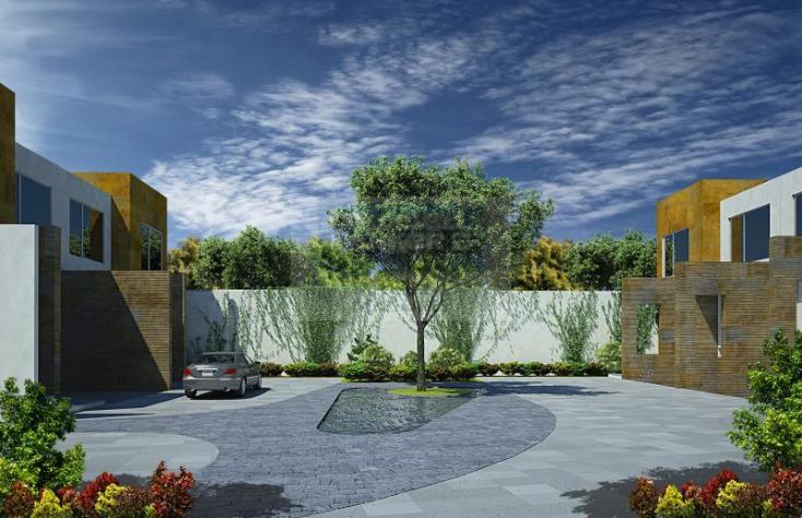 Foto de casa en venta en  139, san pedro mártir, tlalpan, distrito federal, 1477725 No. 09