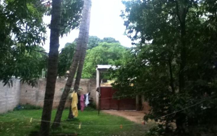 Foto de terreno habitacional en venta en  , cintalapa de figueroa centro, cintalapa, chiapas, 382149 No. 05